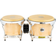 Бонги MEINL BWB400 Woodcraft Series Bongo Natural