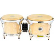 Бонги MEINL CS400AWA-M Collection Series Wood Bongo American White Ash