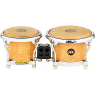 Бонги MEINL FWB100SNT-M Free Ride Series Mini Wood Bongo