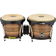 Бонги MEINL FWB190ATB-M Marathon© Series Wood Bongo Antique Tobacco Burst