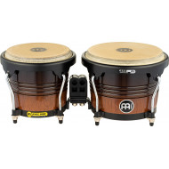 Бонги MEINL FWB190CB Marathon© Series Wood Bongo Coffee Burst