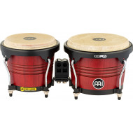 Бонги MEINL FWB190CR-M Marathon© Series Wood Bongo Cherry Red