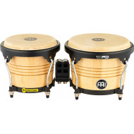 Бонги MEINL FWB190NT Marathon© Series Wood Bongo Natural