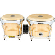 Бонги MEINL FWB200NT Marathon© Exclusive Series Wood Bongo Natural