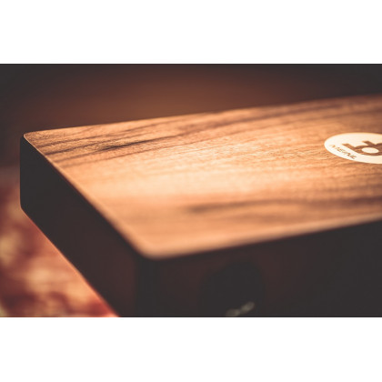 Кахон MEINL TOPCAJ2WN Turbo Slap Top Cajon
