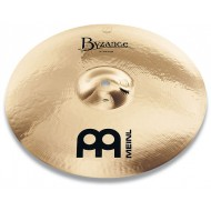 "17"" MEINL Byzance Brilliant Medium Thin Crash"