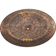 "16"" MEINL Byzance Extra Dry China"