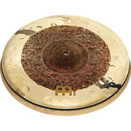 "15"" MEINL Byzance Extra Dry Dual Hihat"