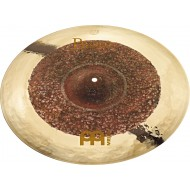 "20"" MEINL Byzance Extra Dry Dual Crash-Ride"