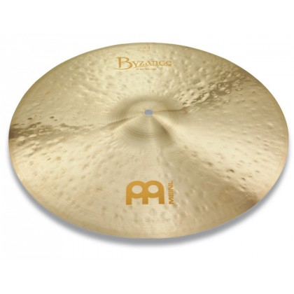 "18"" MEINL Byzance Jazz Medium Thin Crash"