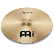 "17"" MEINL Byzance Traditional Medium Thin Crash"