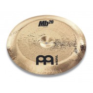 "18"" MEINL Mb20 Rock China"