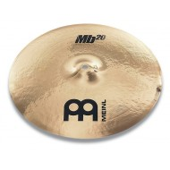 "20"" MEINL Mb20 Medium Heavy Crash"