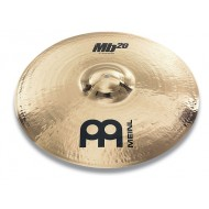"20"" MEINL Mb20 Heavy Bell Ride"