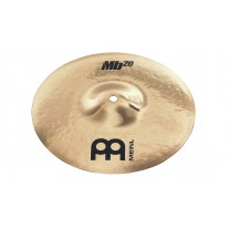 "10"" MEINL Mb20 Rock Splash"