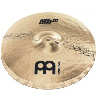 "15"" MEINL Mb20 Heavy Soundwave Hihats"