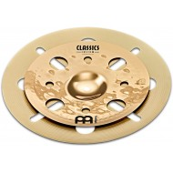 "12""/16"" MEINL Artist Concept Model - Luke Holland - Bullet Stack"
