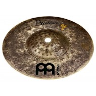 "8"" MEINL Artist Concept Model - Benny Greb - Crasher Hats"