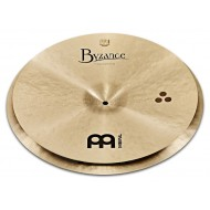 "17""/18"" MEINL Artist Concept Model - Matt Halpern - Double Down Stack"