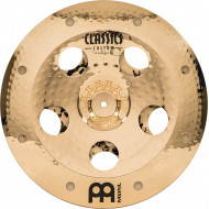"18""/18"" MEINL Artist Concept Model - Thomas Lang - Super-Stack"