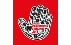Meinl Percussion Festival 2018