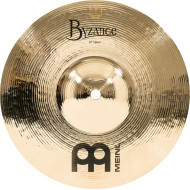 "10"" MEINL Byzance Brilliant Splash"