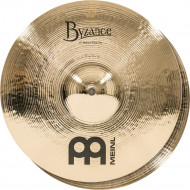 "13"" MEINL Byzance Brilliant Medium Hihats"