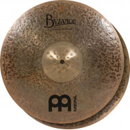"15"" MEINL Byzance Dark Big Apple Hihat"