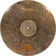 "19"" MEINL Byzance Extra Dry Thin Crash"