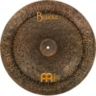 "20"" MEINL Byzance Extra Dry China"
