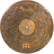 "20"" MEINL Byzance Extra Dry Thin Crash"