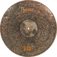 "20"" MEINL Byzance Extra Dry Thin Ride"