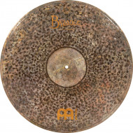 "22"" MEINL Byzance Extra Dry Thin Ride"