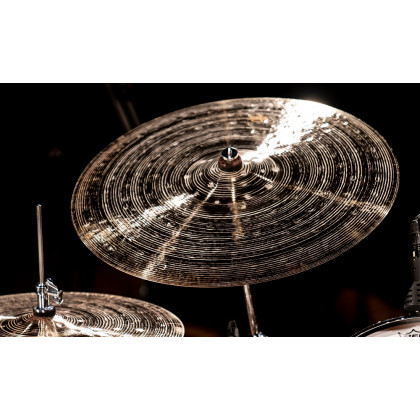 "19"" MEINL Byzance Foundry Reserve Crash"