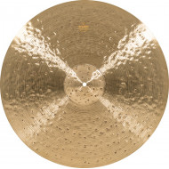 "22"" MEINL Byzance Foundry Reserve Light Ride"
