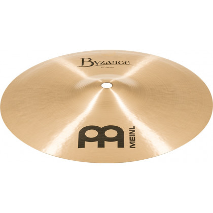 "10"" MEINL Byzance Traditional Splash"
