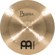 """16"""" MEINL Byzance Traditional China"""