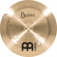 """18"""" MEINL Byzance Traditional China"""