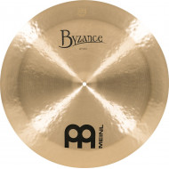 """22"""" MEINL Byzance Traditional China"""