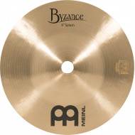 "6"" MEINL Byzance Traditional Splash"