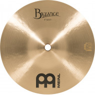 "8"" MEINL Byzance Traditional Splash"