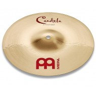 "10"" MEINL Candela Percussion Splash"