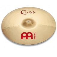 "14"" MEINL Candela Percussion Crash"