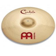 "18"" MEINL Candela Timbales Crash Ride"