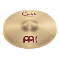 "10"" MEINL Candela Percussion Hihat"