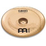 "16"" MEINL Classics Custom China"