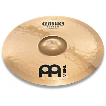 "14"" MEINL Classics Custom Medium Crash"