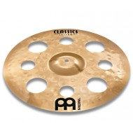 "16"" MEINL Classics Custom Trash Crash"