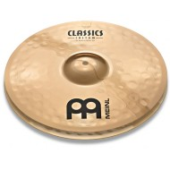 "14"" MEINL Classics Custom Medium Hihat"