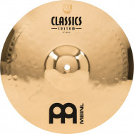 "12"" MEINL Classics Custom Brilliant Splash"